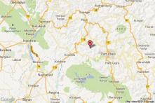 Four killed as car falls into gorge near Uragi village in Pauri