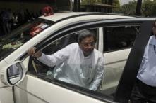 Ahead of Proposed Strike, Man Leading Karnataka Police Protest Held