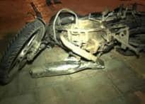 Delhi hit-and-run victim succumbs to injuries