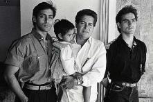 Salman's 'Khan'daan: The Salim Khan Family Tree