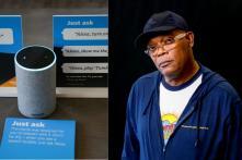 Hey Alexa, Why Do You Sound Like Samuel L. Jackson?