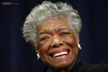 Poet Maya Angelou remembered for wisdom, clarity