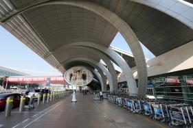 Dubai Airport Implements Special Screening for China Flights Amid Coronavirus Outbreak