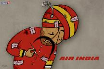 Air India's Daily Rs 23 Crore Loss Another Headache for Govt Looking to Get it off its Hands