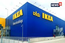 Overcrowded IKEA Store in Hyderabad Has Found a Way to Calm Down Indians