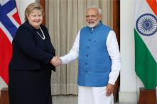 PM Modi and Norwegian PM Hold Talks, Aim to Expand Multi-Faceted Bilateral Partnership