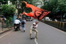 Marathas Launch 'Jail Bharo Andolan' to Push Reservation Demands