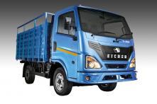 Eicher Trucks and Buses Unveil India's First BS-VI CV Range
