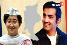 Gautam Gambhir Interview: Two Voter IDs, Atishi's Challenge and Full Statehood