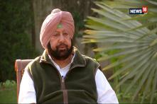 Virtuosity: Punjab CM Capt Amarinder Singh Exclusive
