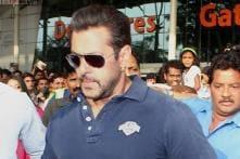 Eros International, Mandhana sink after court's verdict on Salman Khan
