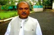 Narendra Tomar Allocated Agriculture Ministry, Retains Portfolios of Rural Development & Panchayati Raj