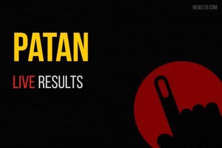Patan Election Results 2019 Live Updates: Dabhi Bharatsinhji Shankarji of BJP Wins