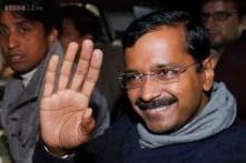 Politicians shouldn't become a roadblock for business: Arvind Kejriwal