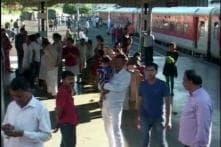 J&K floods: Shri Shakti Express stuck, pilgrims headed to Vaishno Devi stranded