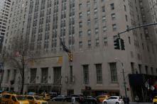 Waldorf Astoria Hotel Closing For Transformative Makeover