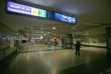 Man Masturbates on Woman Inside Metro Station in Gurugram, Hurls Abuses Before Running Away