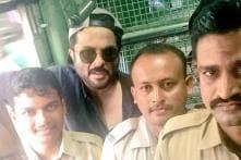 Anil Kapoor Takes Mumbai 'Local' to Avoid Ganpati Visarjan Traffic