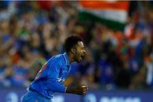 I want to be the Jacques Kallis of India, says Hardik Pandya