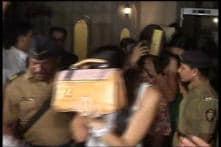 Juhu rave party: Designer, cricketer's son seek bail