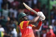 Hamilton Masakadza 'Excited to be Back at the Helm'