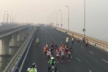 Mumbai Marathon 2019: Over 46,000 Indian, International Athletes Set to Hit the Streets Today