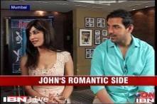 Cast of 'I, Me aur Main' talk about their film