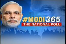 Watch: Exclusive survey on Modi government's popularity in poll-bound states