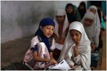 Muslims Learn Sanskrit While Hindus Study Urdu in This Madrasa in UP