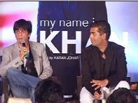 Fox to distribute SRK's <i>My Name is Khan</i>
