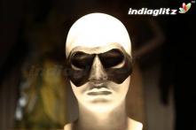 Mugamoodi: Specially designed vacuum mask for Jiiva