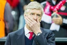 Euro Misery Piles Pressure on Arsene Wenger