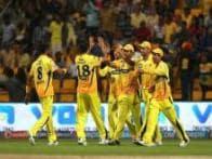In pics: Chennai vs Delhi, IPL 7, Match 8