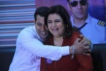 Farah Khan to Replace Salman Khan as Bigg Boss 13 Host?