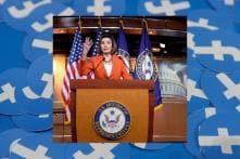 US House Speaker Nancy Pelosi Rebukes Facebook for Misleading American Public