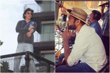 Shah Rukh Khan to do Ali Abbas Zafar's Action Film Next: Report