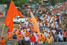 Maratha Quota Leaders Vow to Hold Statewide Protests on August 9