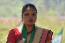 'Fairy Tale' for Chandu: At 25, Chandrani Murmu Becomes Youngest Female Lok Sabha MP From Odisha