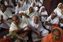 Janmashtami 2018: How Widows in Vrindavan Look Forward to Starting Life Afresh in New 'Home'