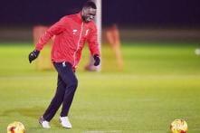 Klopp says Benteke has a long-term future at Liverpool