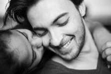 Arpita Khan Posts a Heartfelt Message for Husband Aayush Sharma on Wedding Anniversary