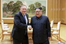 Pompeo Dismisses North Korea's Warning of Reviving Nuke Program Ahead of New York Meeting