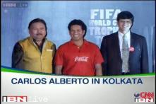 India can qualify for 2022 FIFA World Cup: Tendulkar