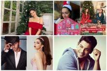 Ananya Panday Makes Hot Chocolate for BFF Shanaya Kapoor, Bollywood Stars Ring in Christmas