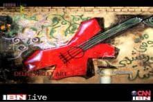 CJ Show: A film that explores Khirki's street art