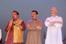 Ehsaan Noorani Calls Working with Shankar Mahadevan, Loy Spiritual