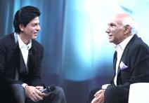 Yash Chopra will always be with me: Shah Rukh Khan