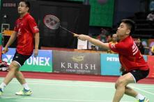 IBL: Saurabh and mixed doubles duo guide Pune Pistons to win