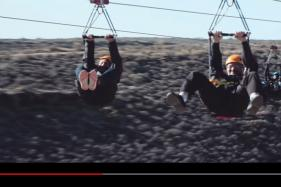 Now You Can Zip Line Over the Grand Canyon; See Video