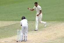 Fiery Starc Takes Ten as Australia Thrash Sri Lanka to Win Series